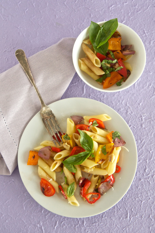 Printable-recipe-for-pasta-with-peppers-and-chilli