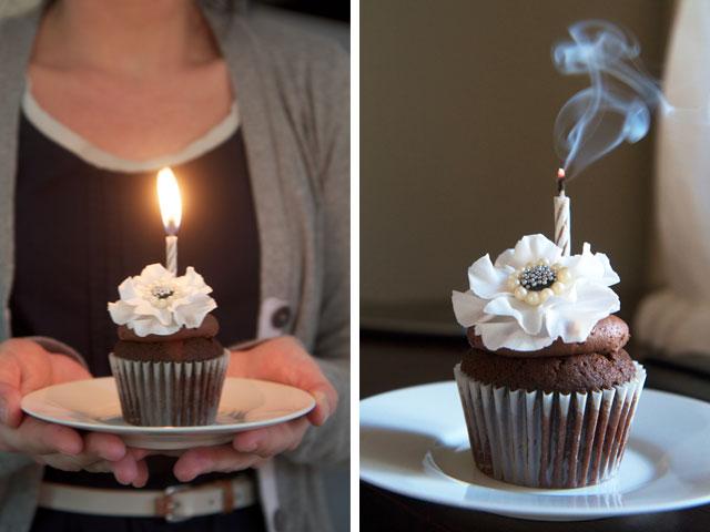 Chocolate Cupcakes Shades Of Cinnamon