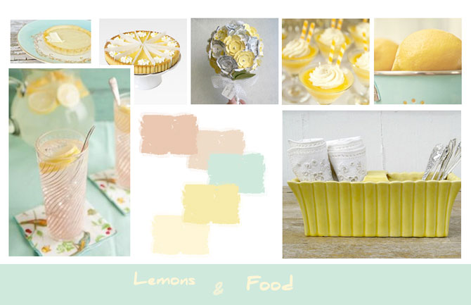 lemons-and-food