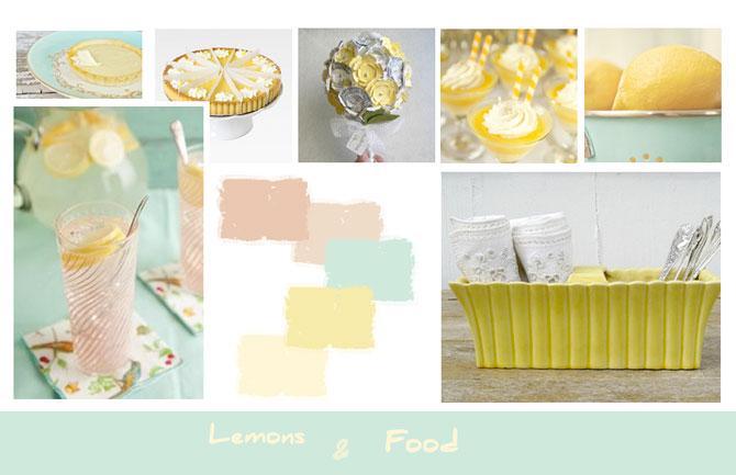 lemons-and-food
