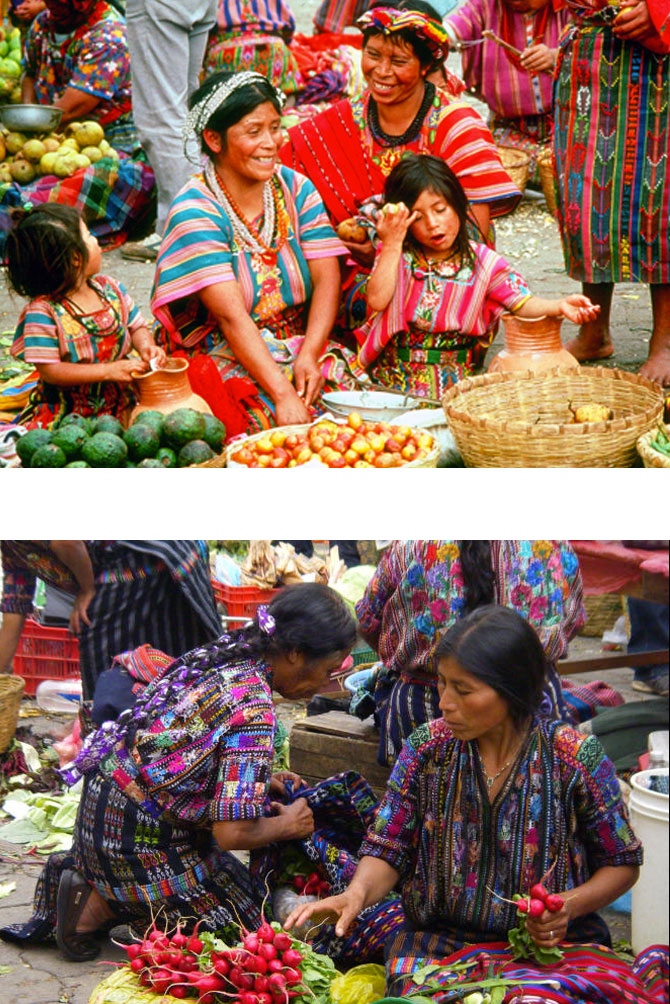 women-in-market