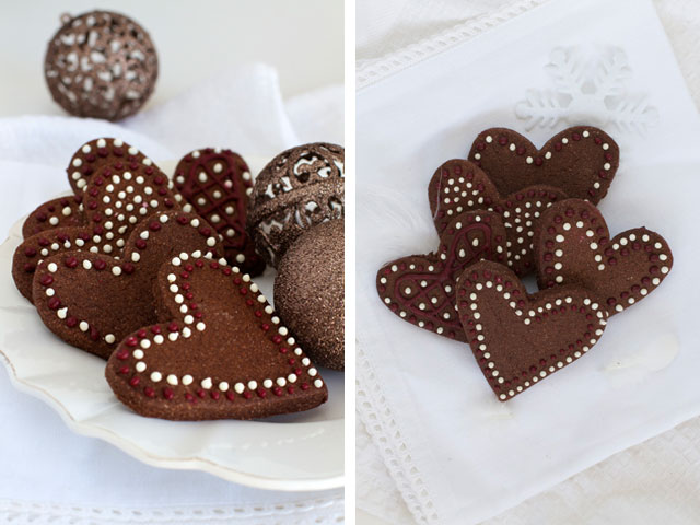 heart-shaped-chocolate-cookies