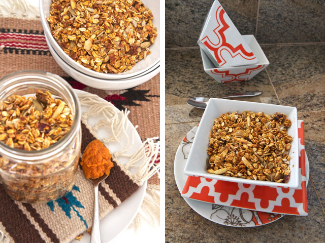 Spiced-pumpkin-granola