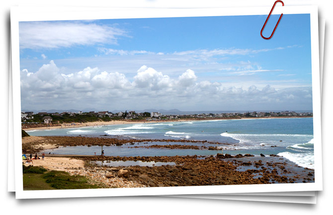 St.Francis Bay, Eastern Cape