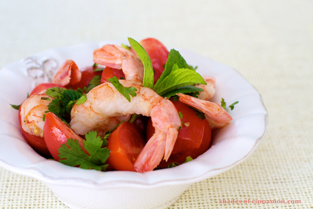 Spicy-Thai-shrimp-salad