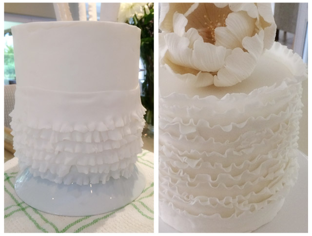 top layer cake