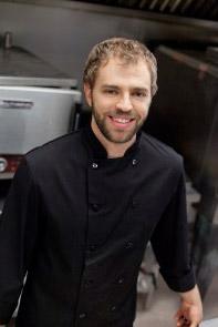 Chef Matt Kearns